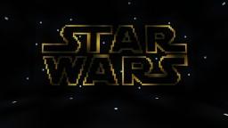 Star Wars Dropper Minecraft Map & Project