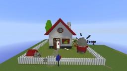 Terrorist Minecraft Map & Project