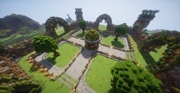 Factions Spawn Free Download! Minecraft