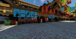 banner  Japanese Kana Minecraft Map & Project
