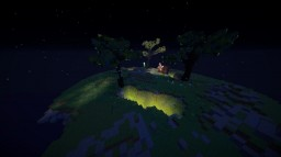 Spawn Halloween Minecraft Map & Project
