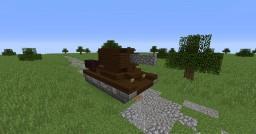 Bishop (1.5:1) Minecraft Map & Project