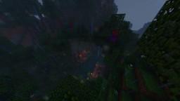 Arkadia Minecraft Map & Project