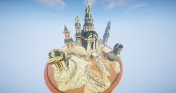 Desert Structure - made by Teemo16 Minecraft Map & Project