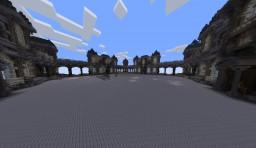 Oyun Olcegi Spawn Minecraft Map & Project