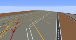 MUC - Munich International Airport Minecraft Map & Project