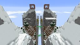 Race For the Wool! Minecraft Map & Project