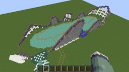 poseidon (giga version) Minecraft Map & Project