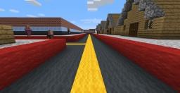 GTA plus mini games Minecraft Map & Project