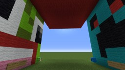 For Unspeakable Minecraft Map & Project