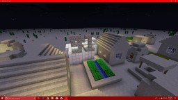 SCPCraft - SCP Site 19 Adventure Map WIP Minecraft Map & Project