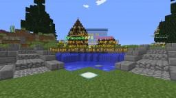 DraconicRPG Minecraft Server