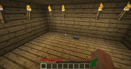 הכי קשה Minecraft Map & Project