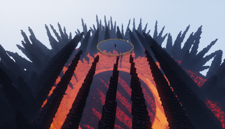 Popular Server Project : PvP Arena for Kingdom-Chaos