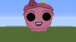 Prince Bubblegum Adventure Time Minecraft Map & Project