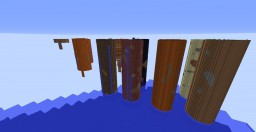   Dropper Map   TEMPLATE   Minecraft Map & Project