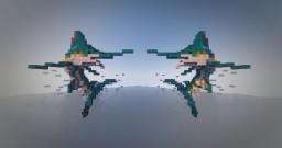 Marlin Organic Minecraft