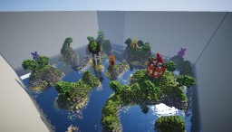 Easter Hunt [Download] Minecraft Map & Project