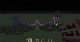 A New Kingdom Minecraft Map & Project