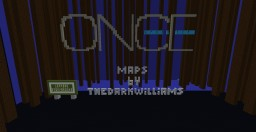 Once Upon A Time - United Realms Storybrooke Minecraft Map & Project