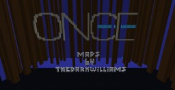 Once Upon A Time - The Enchanted Forest (Snow and Charming's Castle) Minecraft Map & Project