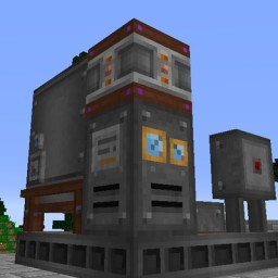 Immersive Engineering & Pam's HarvestCraft - IE Fermenter Minecraft Mod