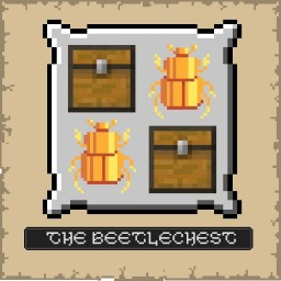 The BeetleChest - Industrial Storage System - Fully Automated Minecraft Map & Project