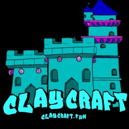 ClayCraft - FACTIONS, SKYBLOCK, CREATIVE - Join now! Minecraft Server