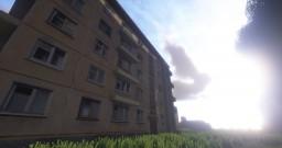 [SLAVIC GTA] Minecraft:Post-Soviet Mafia Minecraft Map & Project