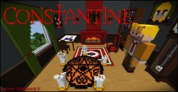 Constantine Minecraft Map & Project