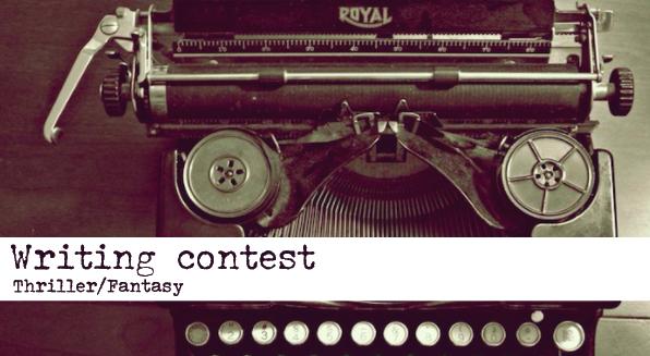 Popular Blog : Writing Contest | Thriller/Fantasy