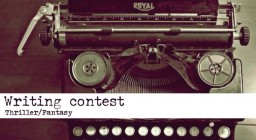 Writing Contest | Thriller/Fantasy LOOK AT THE RESULTS AT BOTTOM Minecraft Blog Post