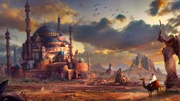 Basilque Sainte Sophie - Istambul Minecraft Map & Project