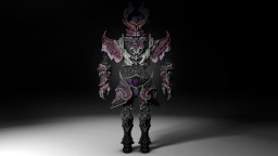 Dark Knight Minecraft Map & Project
