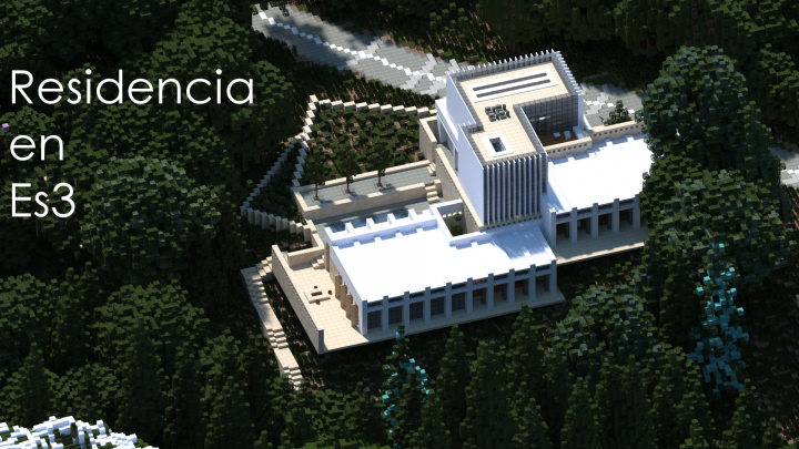 Popular Server Project : Residencia en Es3 / Modern Realism / WoK