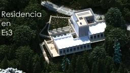 Residencia en Es3 / Modern Realism / WoK Minecraft Map & Project