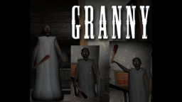 GRANNY: Renovated house Minecraft Map & Project