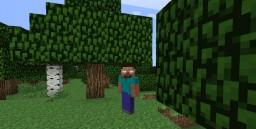 Herobrine Mod Minecraft Mod