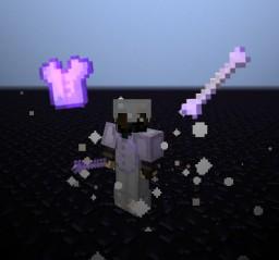 Wisps in Minecraft! Minecraft