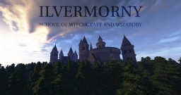 ILVERMORNY - American Wizarding School [Astoria Network] Minecraft Map & Project