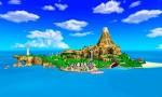 Wuhu Island Updated Minecraft Map & Project