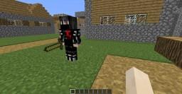 Emo Stalker Mod Minecraft Mod