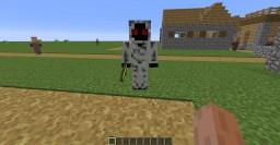 Entity 303 Mod Minecraft Mod