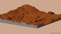 Mars Minecraft Map & Project