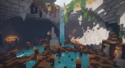 The Grotto Minecraft