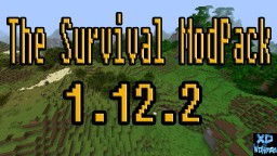 The survival modpack Minecraft Blog Post