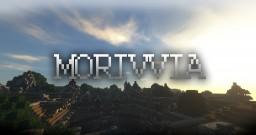 Morivvia | Medieval City Minecraft Map & Project