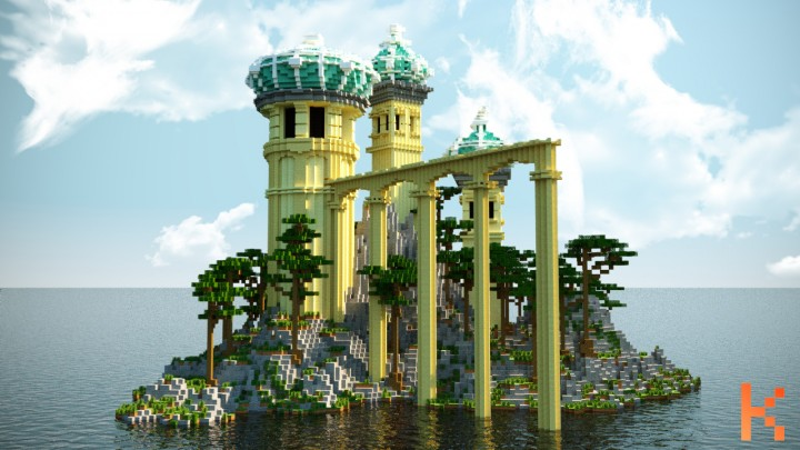 Popular Server Project : Himaya Towers