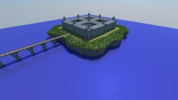 The Survival Games - Aydera Palace Minecraft Map & Project