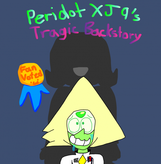 Popular Blog : Peridot Facet 2S4M Cut XJ9: How Did This Clod Come Into Existence?